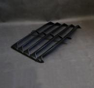 Bakruta spoiler (jalusi) - Bmw E30 Glasfiber