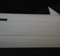 Dörr - Bmw E36 Glasfiber