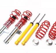 TA Technix coilover kit Audi, Seat, Skoda, WV