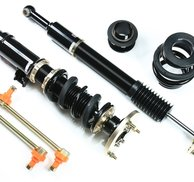 BR Series Coilover : Type RA - M3