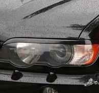 Ögonlock pre facelift - Bmw E53 99-03