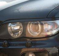 Ögonlock facelift - Bmw E53 04-06