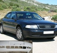 Frontspoiler OEM Style - Audi A8 95-99