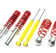 TA-Technix coilover kit Audi A2