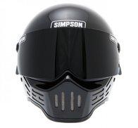 Simpson hjälm - M30