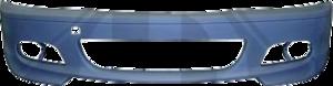 M FRONTSPOILER E46 COUPE / CAB