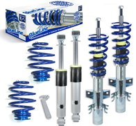 BlueLine coilover kit, VW Multivan / Bus T5