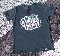JR Men's T-Shirt Passion Olive