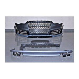 Audi A5 SB 8T RS5 Look - Kit
